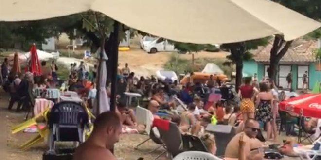 Поднесени кривични пријави за забавите на Градиште од 1-ви август