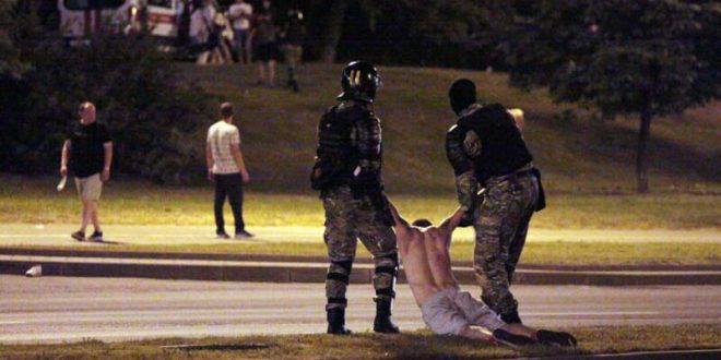 Три европски земји подготвија план за решавање на кризата во Белорусија