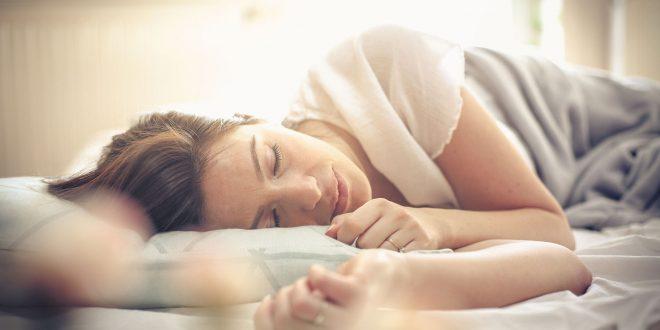 Пет причини кои можат да влијаат на квалитетот на вашиот сон