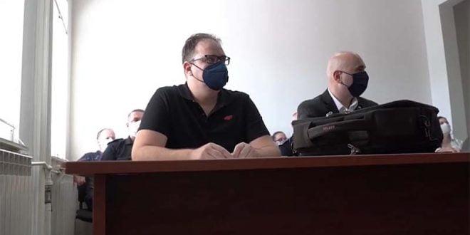 Укинат притворот за Панчевски