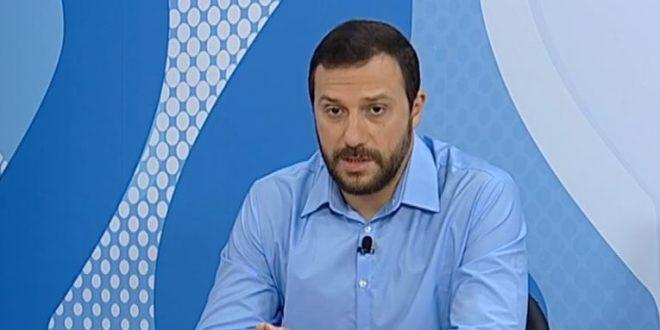 Богоевски: Стојам на ставот дека ДУИ во опозиција е најисправниот чекор за државата