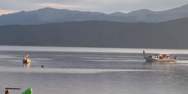 Трагедија: Младо момче се удави во Претор откако се превртела педалинка