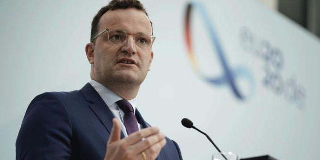 Вакцина најдоцна следната година, вели германскиот министер за здравство