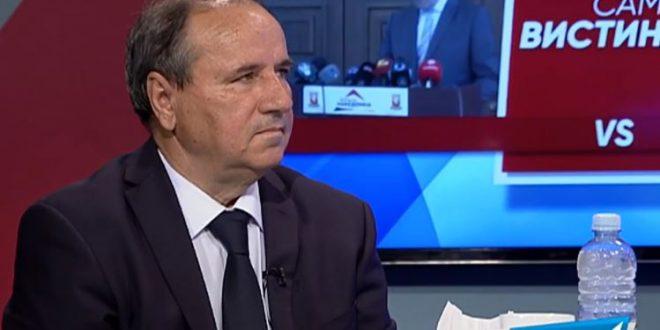Трајанов: До петок ќе му биде доделен мандатот на Заев