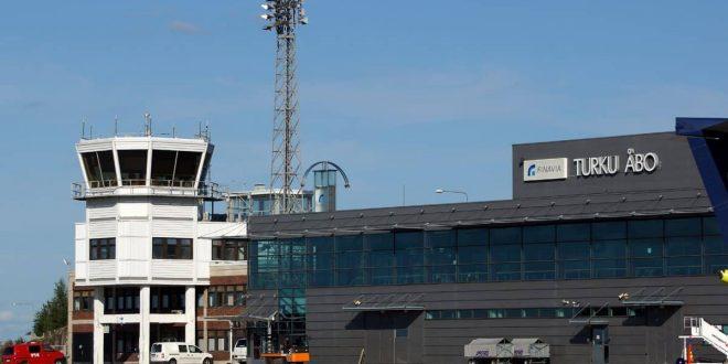 Авион од Скопје пристигнал во Финска со 24 патници позитивни на коронавирус