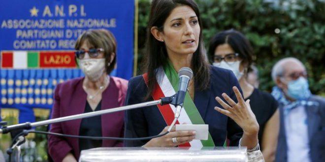 Градоначалничката на Рим забрани формирање музеј за фашизмот