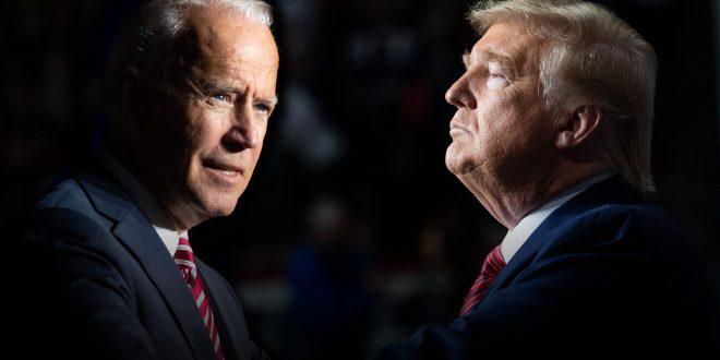 АНАЛИЗА на дебатната стратегија на Трамп и Бајден: Кој победи?