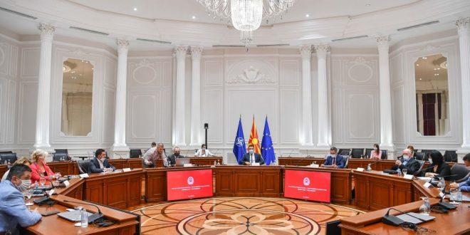 Владата утре ќе го соопшти четвртиот пакет мерки, вреден 350 милиони евра