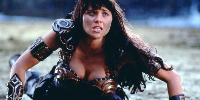 Како изгледа денес Ксена, принцезата воин – една клучна разлика