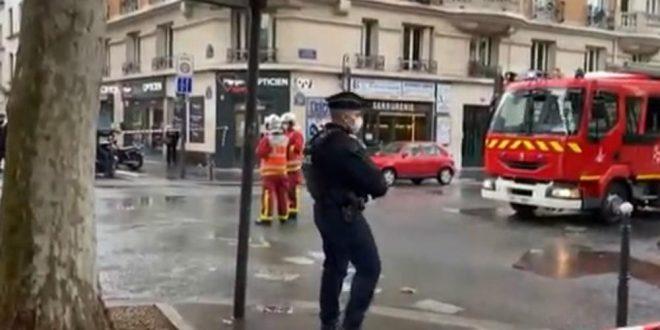 Француски министер: Нападот во Париз го извеле исламски терористи