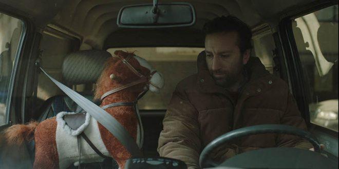 """Македонскиот филм """"Налепница"""" квалификуван за Оскар"""