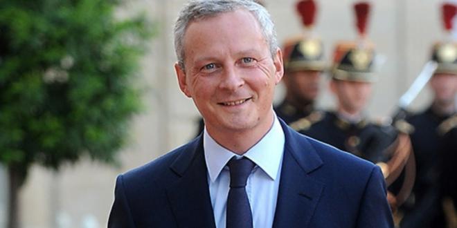 Францускиот министер за финансии позитивен на Ковид-19