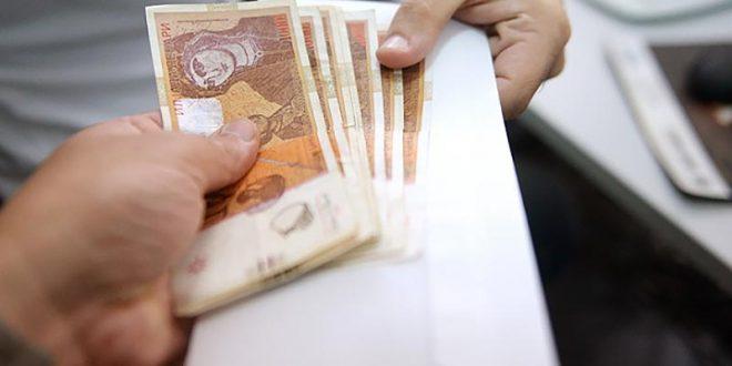 Нето платата во јули била 27.231 денар