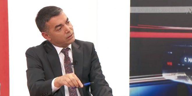 Димитров: Бугарија сака да имаме фуснота на јазикот