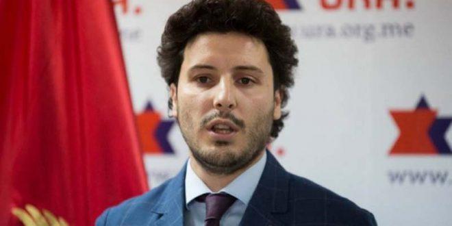 Дритан Абазовиќ: Денес се дојде на свое, да не кажам на мое!