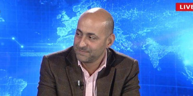 Георгиев: Заев има начини да го зголеми мнозинството, и тоа го нервира ВМРО