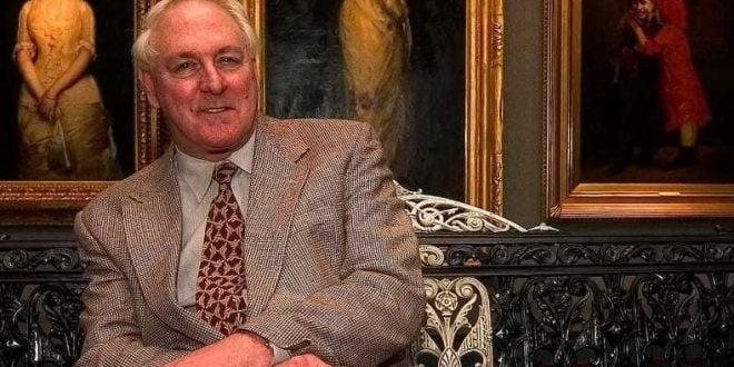 """Почина авторот на романот """"Форест Гамп"""""""