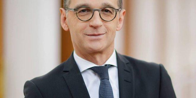Шефот на германската дипломатија се наоѓа во карантин