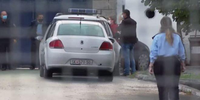 Адвокатката на Јанкулоска: Спроведувањето во затвор е надвор од секоја законска процедура