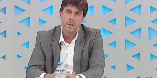 Јосифовски: Македонија има своја историја и секој кој ќе допре ќе најде одбрамбен штит