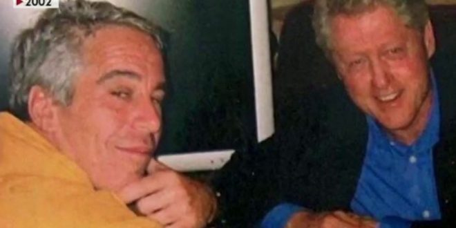 Дали Бил Клинтон е вмешан во педофилски скандал: Се појавија нови информации, откриени тајни состаноци (фото)