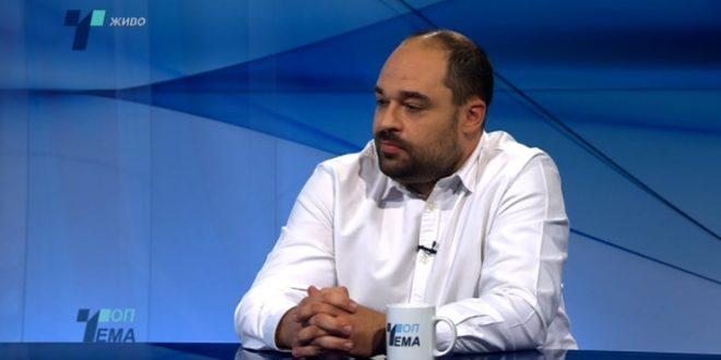 Лазаров: Секој ден умираат луѓе од Ковид-19 и пак имаме негирање на болеста што се граничи со лудило