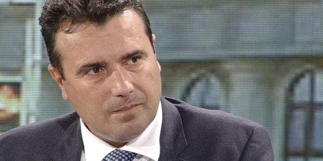 Заев ја осуди бруталноста на полицијата врз Ромите: Вакви изолирани случаи нема да поминат неказнето!