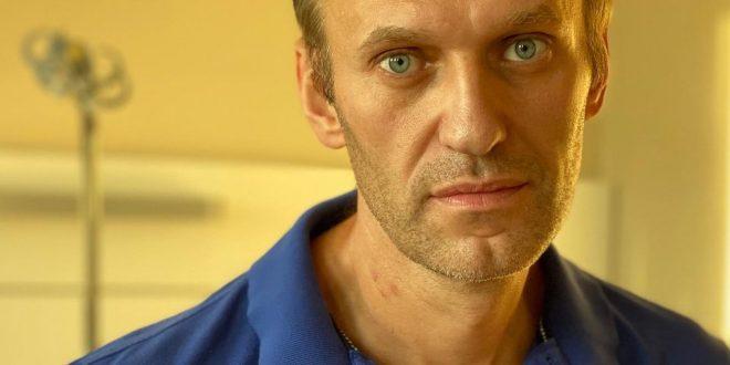 Кои се понатамошните планови на Навални?