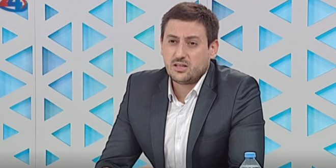 Богојевски: Не треба да има отстапување со Бугарија за решавање на проблемот со Гоце Делчев