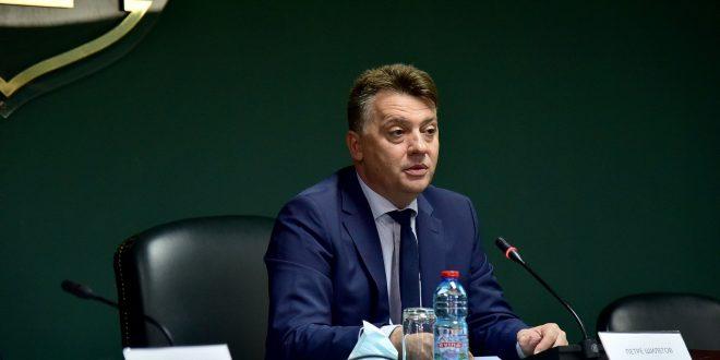 Шилегов: Секогаш кога ВМРО-ДПМНЕ е во опозиција, имаме провокации на национална основа