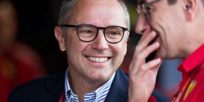 Поранешниот шеф на Ферари ќе ја предводи Формула 1