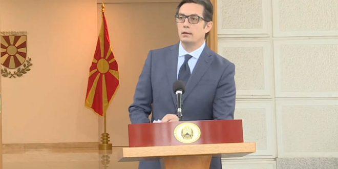 Пендаровски: Не се очекува развој на пандемијата кој ќе има влијание на општата безбедност во земјата