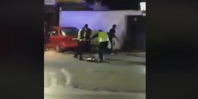 И Маричиќ со осуда за бруталното однесување на полицијата врз Роми