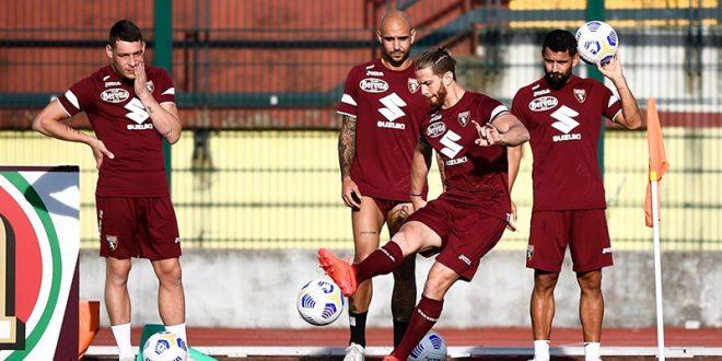 Цел тим на Торино заврши во самоизолација