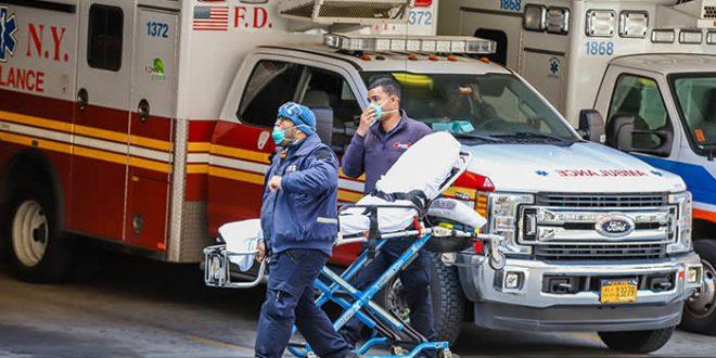 Бројот на заразени во САД надмина 7 милиони