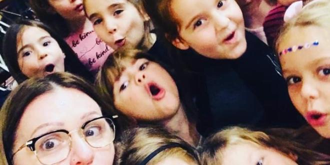 Ученици од Центар ќе бидат стипендисти на актерската школа на Весна Петрушевска