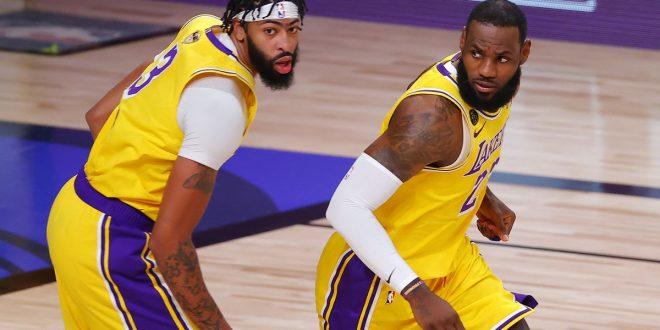 Лејкерс со победа го започнаа финалето во НБА лигата
